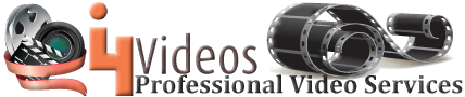 i4Videos - Commercial Video Services